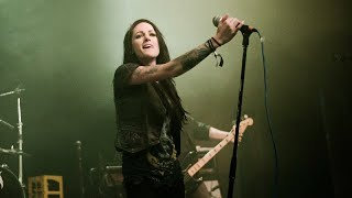 20 Best Female-fronted Christian Rock/Metal bands