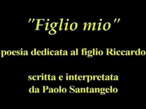 """Ben noto figlio mio"""" poesia di paolo santangelo.mp4 - YouTube SF42"""
