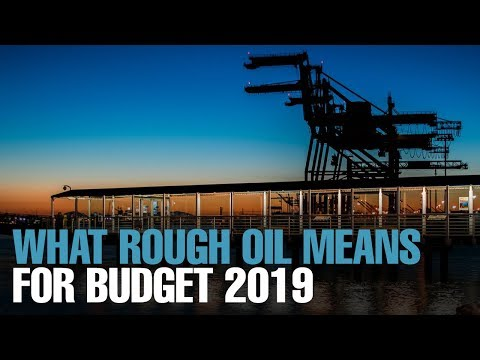 NEWS: Will oil prices force a change in Budget 2019?