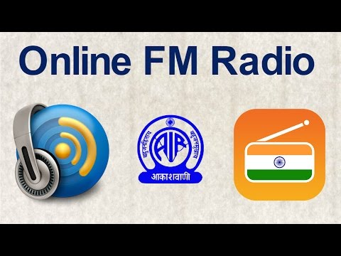 How To Listen To Online Radio