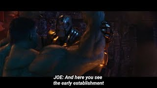 How to download Avengers infinity War full hd movie