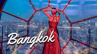 Living like a MILLIONAIRE for a week in BANGKOK | Bangkok Vlog