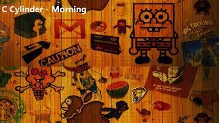 C Cylinder - Morning