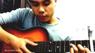 [Guitar] Hướng Dẫn Trái Đất Tròn Không Gì Là Không Thể (Trung Quân Idol)  Full Intro ★Tú Hoàng★