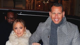 Jennifer Lopez and Alex Rodriguez Have Date Night Watching Their Kids Perform in School Musical