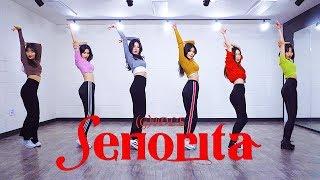 (G)I-DLE 여자아이들 'Senorita (세뇨리따)' | 커버댄스 DANCE COVER | 안무 거울모드 MIRRORED | 연습영상 PRACTICE VER