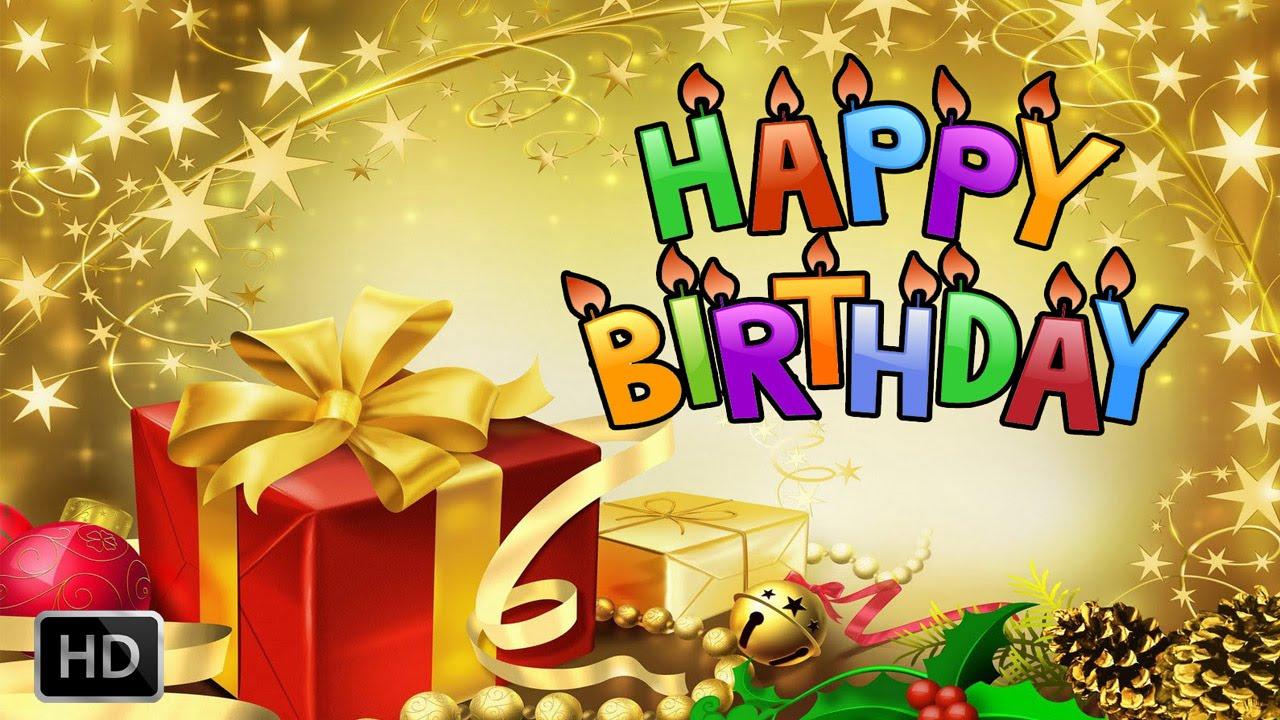 Its A Happ Happ Happy Birthday Happy Birthday Song Youtube