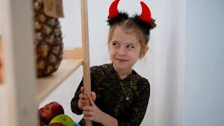 आइसक्रीम के खिलौने खरीदने की कहानी