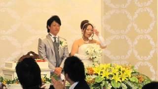 Azusa & Yuu - Kimi to Nara (Wedding Day)