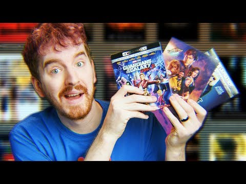 Ripping 4K BluRays Is Easier Than Ever!!