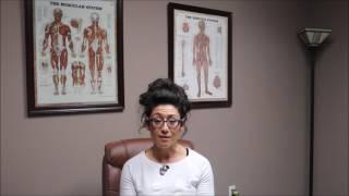 SUNM Student Alicia Martinez gives Testimonial YouTube Videos
