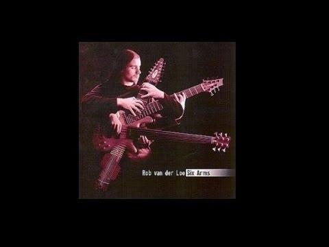 Rob Van der Loo - Six Arms