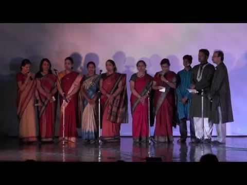 Vande Utkal Janani, Utkal Divas 2015, IIT kanpur