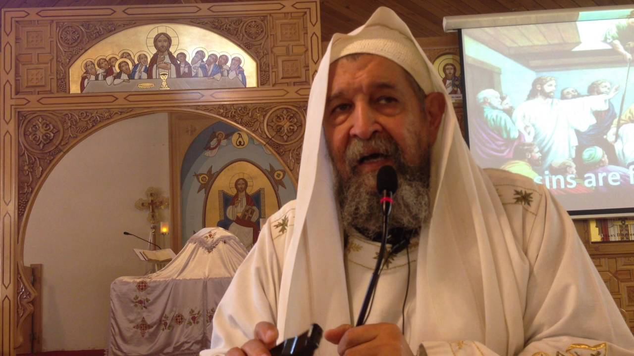 Complete Healing - Fr Youhanna
