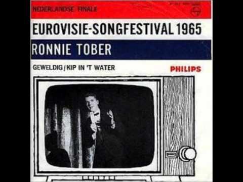 Ronnie Tober Geweldig