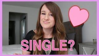 Being Single on Valentine's Day