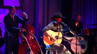 Paul Brandt Just As I Am Tour