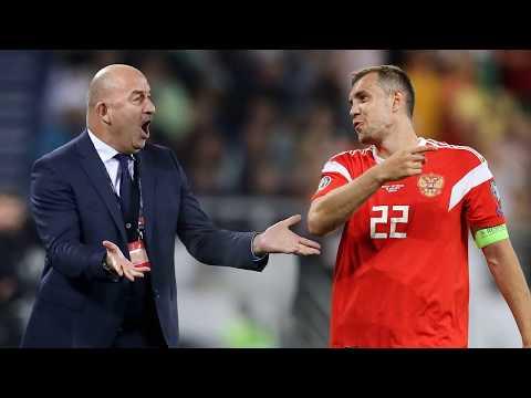 Арабский телеканал сообщил об отстранении сборной России от ЧМ 2022