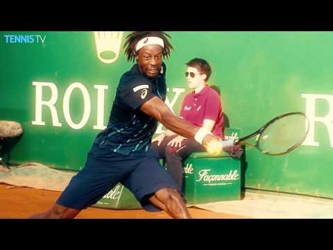 Watch Rafa Nadal V Gael Monfils Live Stream - 2016 Monte Carlo Rolex Masters Final