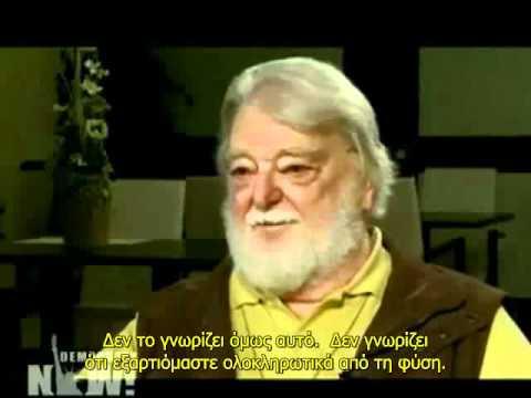 Manfred Max Neef - Ξυπόλυτα Οικονομικά.avi