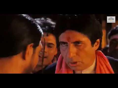 Kohram - Hum Hai Banaras Ke Bhaiya   Amitabh Bachchan   Nana Patekar