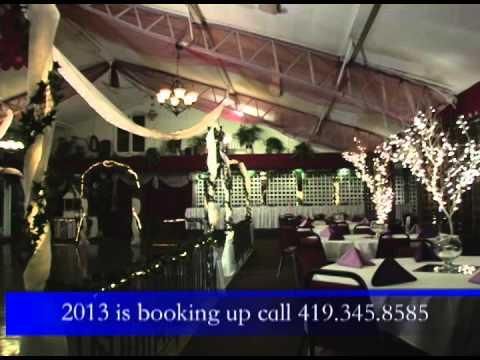 dusseau's-reception-center-toledo-ohio-area