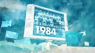 Легенды «Зенита»: 1984