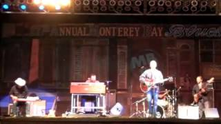 JJ Grey and Mofro - Georgia Warhorse at MBBF