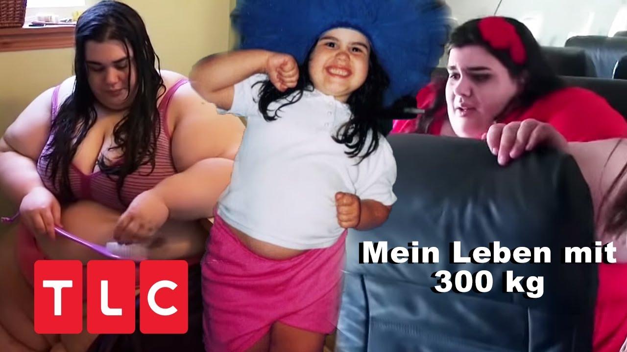 Mein leben mit 300 kg tlc
