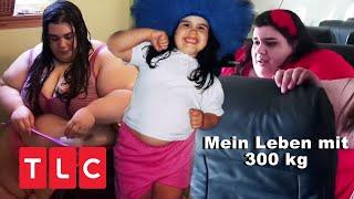 Repeat youtube video Mein Leben mit 300 kg | Amber, 23 Jahre