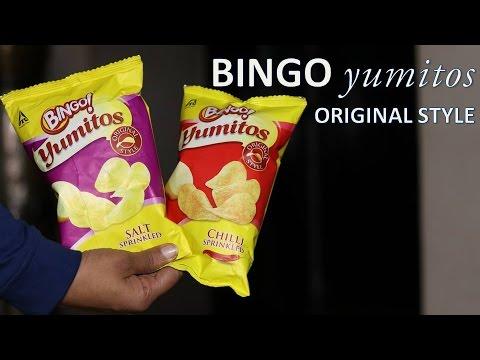 bingo chips history