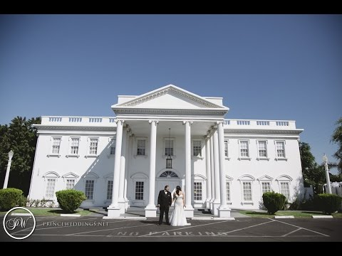 White House Banquet & Event Center | Anaheim Wedding Venue
