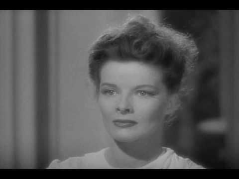 Katharine Hepburn - Philadelphia Story