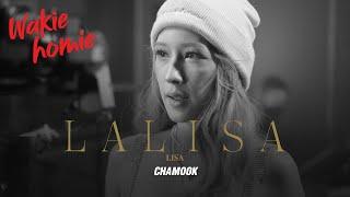 LISA - 'LALISA'   Chamook 【Wakie Homie】