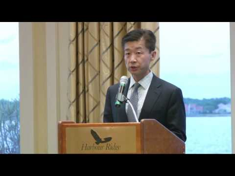 Harbour Ridge Odyssey Presents: Dr. Sung Yoon Lee