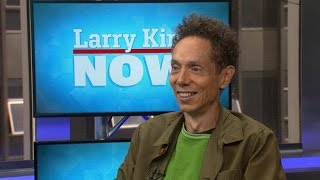 Malcolm Gladwell on revisiting history, religion, and Trump