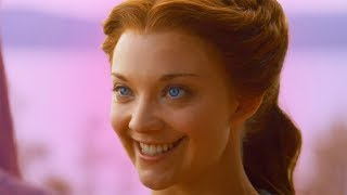 Margaery Smirking At People for 5 Minutes Straight