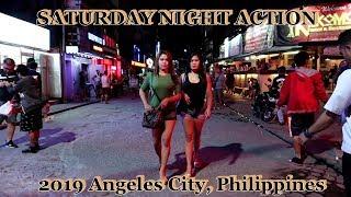 City philippines women Angeles
