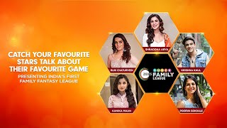 ZSFL Live with your favourite stars