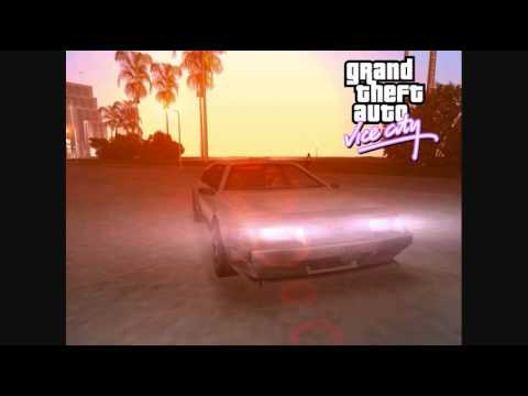 GTA Vice City (Wildstyle Pirate Radio) Full Version [With Download Link]