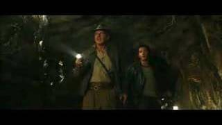 Indiana Jones 4 - Kingdom of the Crystal Skull Trailer #3 HD