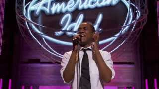 "Joshua Ledet - ""Jar Of Hearts"""