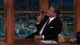 Some bits of Craig Ferguson cracking up!