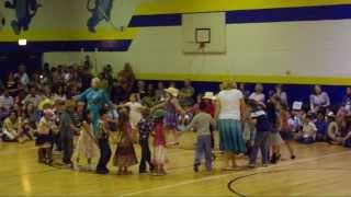 Aidan's Square Dance Thumbnail