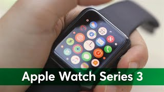 Apple Watch Series 3 Final Test Results | Consumer Reports