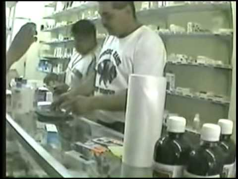 Mexico - Pill City.avi from YouTube · Duration:  9 minutes 19 seconds