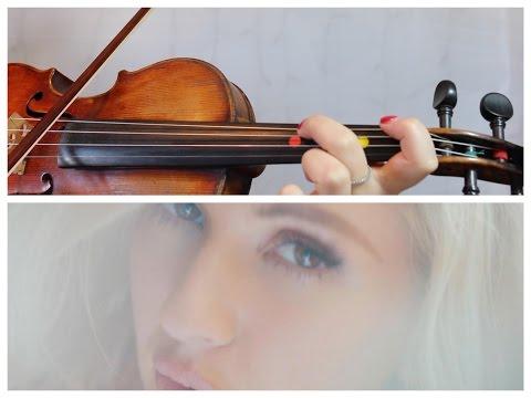 Love Me Like You Do - Ellie Goulding | EASY Violin TAB Tutorial