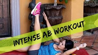 Total Ab Workout | No More Muffin Top