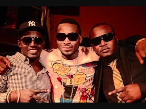 MTV CAMPAIGN (Rep 4 9ja) feat. D'banj, Naeto C, MI, Sound sultan, Black Twang, Eldee etc.