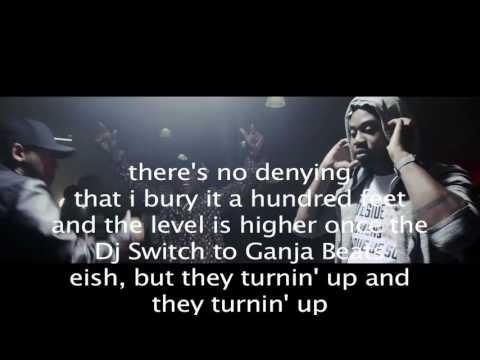 Now or Never By Dj Switch lyrics